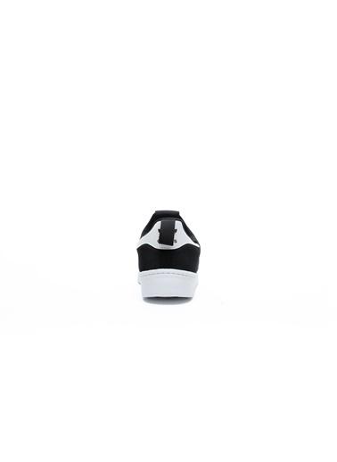 adidas Unisex Çocuk Superstar 360 Sneakers S32130.SİYAH Siyah